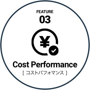 Cost Performance